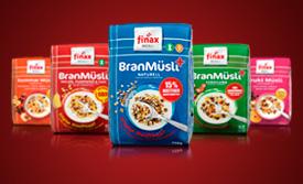 Finax - produktbilder